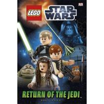 LEGO (R) Star Wars Return of the Jedi by DK, 9781409349709