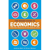 Rough Guide to Economics, The by Rough Guides, 9781409363972