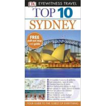DK Eyewitness Top 10 Sydney by Steve Womersley, 9781409370499