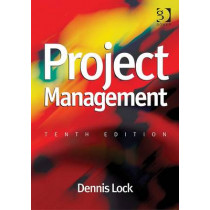 Project Management by Dennis Lock, 9781409452690