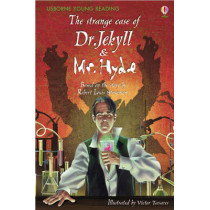 The Strange Case of Dr Jekyll and Mr Hyde by Rob Lloyd Jones, 9781409506737