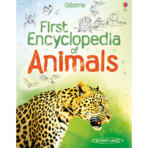 First Encyclopedia of Animals by Paul Dowsell, 9781409522423