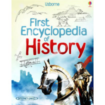 First Encyclopedia of History by Fiona Chandler, 9781409522430