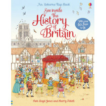 See Inside History of Britain by Rob Lloyd Jones, 9781409550198