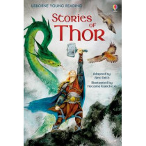 Stories of Thor by Alex Frith, 9781409550679