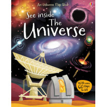 See Inside the Universe by Alex Frith, 9781409563969