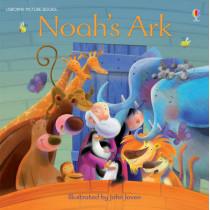 Noah's Ark by Rob Lloyd Jones, 9781409580492