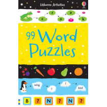 Word Puzzles by Various, 9781409584582