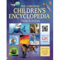 Children's Encyclopedia by Various, 9781409586111