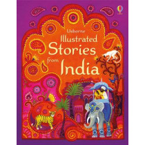 Illustrated Stories from India by Various, 9781409596714