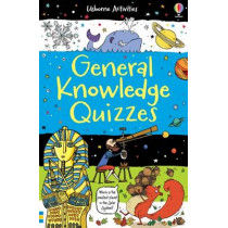 General Knowledge Quizzes by Various, 9781409598350