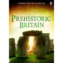 Prehistoric Britain by Alex Frith, 9781409599395