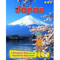 Japan by Anita Ganeri, 9781410966759