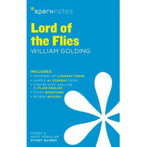 Lord of the Flies SparkNotes Literature Guide by SparkNotes, 9781411469860