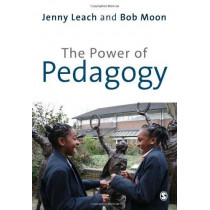 The Power of Pedagogy by Jenny Leach, 9781412907224