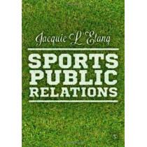 Sports Public Relations by Jacquie L'Etang, 9781412936187