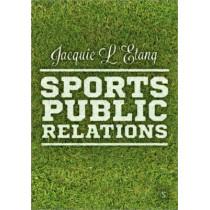 Sports Public Relations by Jacquie L'Etang, 9781412936194