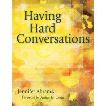 Having Hard Conversations by Jennifer B. Abrams, 9781412965002