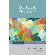 School Finance by William Thro, 9781412987578