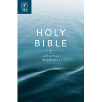 Gift and Award Bible: NLT, 9781414309477