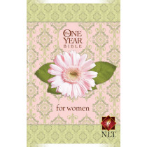 NLT One Year Bible For Women, The, 9781414314136