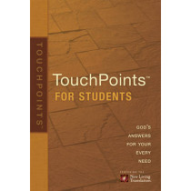 Touchpoints For Students by Ron Beers, 9781414320212
