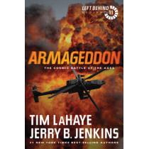 Armageddon by Tim Lahaye, 9781414335001