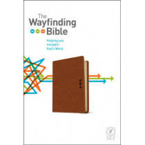 The Wayfinding Bible by Doris Rikkers, 9781414361932