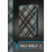 NLT Zips Bible, 9781414378602
