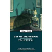 The Metamorphosis by Franz Kafka, 9781416599685