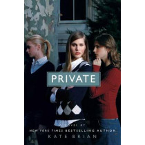 Private by Kate Brian, 9781416918738