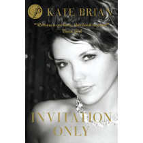 Invitation Only: A Private novel by Kate Brian, 9781416932444
