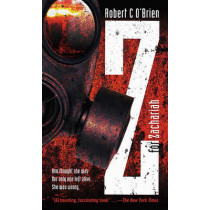 Z for Zachariah by Robert C O'Brien, 9781416939214