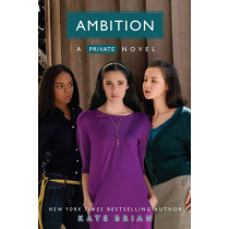 Ambition by Kate Brian, 9781416958826