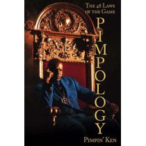 Pimpology: The 48 Laws of the Game by Karen Hunter, 9781416961048