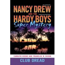 Club Dread by Carolyn Keene, 9781416978718