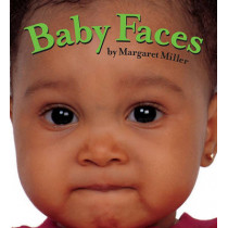 Baby Faces by Margaret Miller, 9781416978879