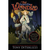 The Search for Wondla, Book 1 by Tony Diterlizzi, 9781416983118