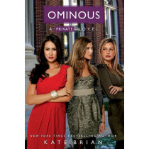 Ominous by Kate Brian, 9781416984726