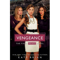 Vengeance by Kate Brian, 9781416984733