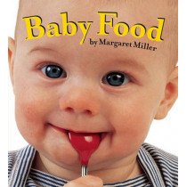 Baby Food by Margaret Miller, 9781416989967