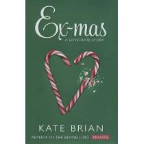 Ex-mas by Kate Brian, 9781416991519