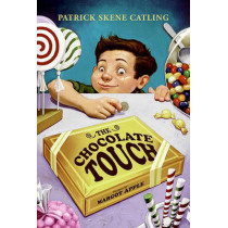 Chocolate Touch by Patrick Skene Catling, 9781417734375