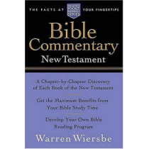 Pocket New Testament Bible Commentary: Nelson's Pocket Reference Series by Warren W. Wiersbe, 9781418500191