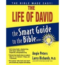 The Life of David by Angie Peters, 9781418510114
