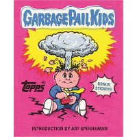 Garbage Pail Kids by The Topps Company, 9781419702709