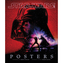 Star Wars Art: Posters by Drew Struzan, 9781419714009