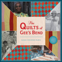 Quilts of Gee's Bend by Susan Goldman Rubin, 9781419721311