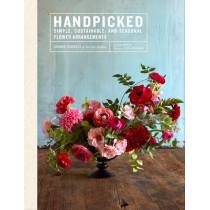Handpicked: Simple, Sustainable, and Seasonal Flower Arrangements by Ingrid Carozzi, 9781419723896