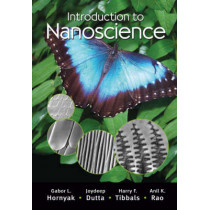 Introduction to Nanoscience by Gabor L. Hornyak, 9781420048056